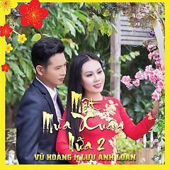 Album  - Vũ Hoàng, Lưu Ánh Loan