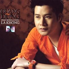 Album Tình Bỗng Chốc Là Không - Quang Dũng