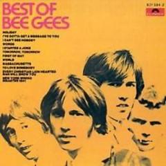 Best Of Bee Gees Volume 1 - Bee Gees