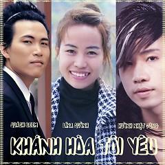 Album Khánh Hòa Tôi Yêu (Single) - Quách Beem ft. Lina Quỳnh ft. Huỳnh Nhật Đông