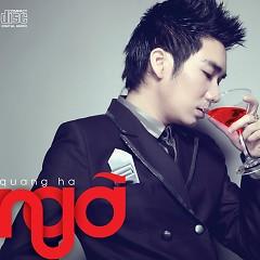 Album Ngỡ - Quang Hà