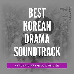100 Bài Hát Nhạc Phim Hàn Quốc Kinh Điển - Various Artists