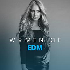 Women Of EDM - Various Artists