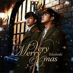 Very Merry Xmas - DBSK