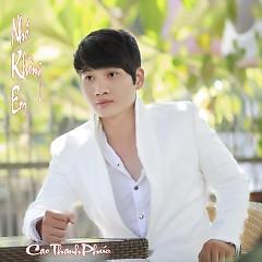 Album Anh Nhớ Em - Cao Thanh Phúc