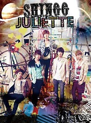 Juliette (Japanese) - SHINee