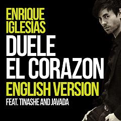 Duele El Corazon (English Version) (Single) - Enrique Iglesias,Tinashe,Javada