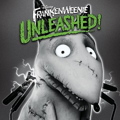 Frankenweenie Unleashed OST - Various Artists