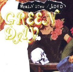 Brain Stew Jaded - CDS - Green Day