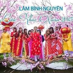Album  - Lâm Bình Nguyên