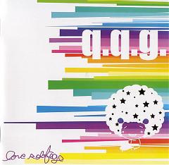 Q.Q.G (Pops Disc) - Love solfege'