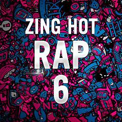 Nhạc Hot Rap Việt Tháng 06/2015 - Various Artists