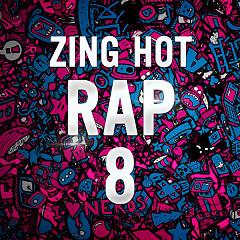 Nhạc Hot Rap Việt Tháng 08/2015 - Various Artists