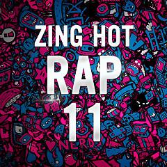Nhạc Hot Rap Việt Tháng 11/2015 - Various Artists