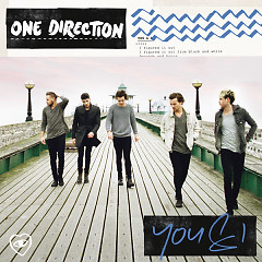 Album You & I - EP - One Direction