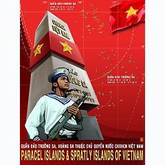 Việt Nam, viết tiếp trang sử hào hùng -