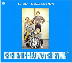 Bayou Country - Box set - Creedence Clearwater Revival