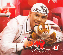 Album Tùng Teen 2 - Phan Đinh Tùng