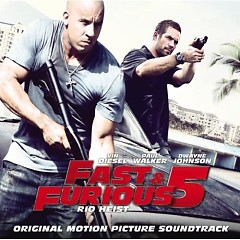 Fast Five OST - Various Artists
