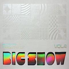 Album Big Show - BIGBANG