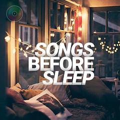 Songs Before Sleep 18 (Những Bài Hát Nhẹ Nhàng Trước Khi Ngủ) - Various Artists
