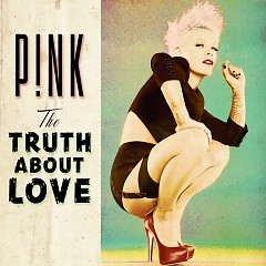 Album The Truth About Love - Pink