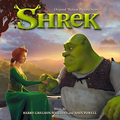 Shrek 2 OST (P.1) - Harry Gregson Williams,John Powell
