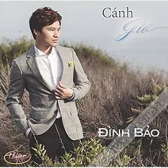 Album Cánh Gió - Đình Bảo