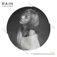 Rain (Single) - Taeyeon
