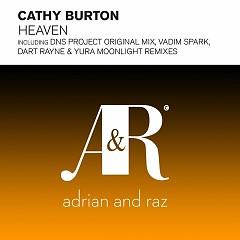 Heaven - Cathy Burton