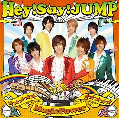 Magic Power - Hey! Say! JUMP