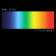 Ultraviolet - EP - Owl City