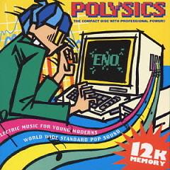 Polysics - Lo-Bits