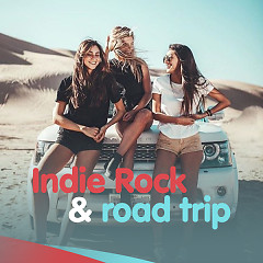 Indie Rock & Road Trip - Various Artists