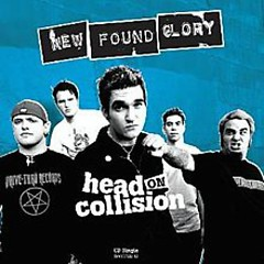 Head On Collision - New Found Glory