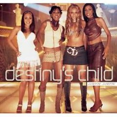 Jumpin', Jumpin' (Single) - Destiny's Child