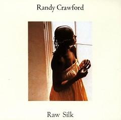 Album Raw Silk - Randy Crawford