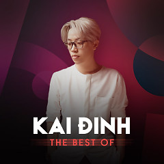 Album  - Kai Đinh