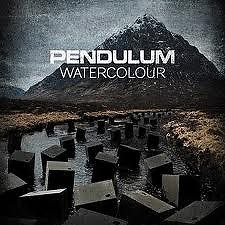 Watercolour (Single) - Pendulum