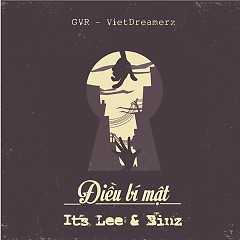 Điều Bí Mật (Single) - ItsLee ft. Binz