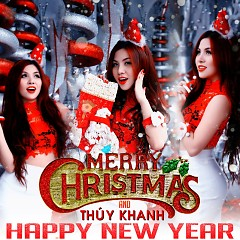 Album Merry Christmas & Happy New Year - Thúy Khanh