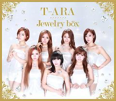 Jewelry Box - T-ARA