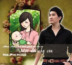 Album  - Nguyễn Phi Hùng