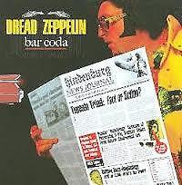Album Bar Coda - Dread Zeppelin