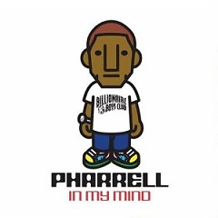 In My Mind (Bonus Disk) - Pharrell Williams