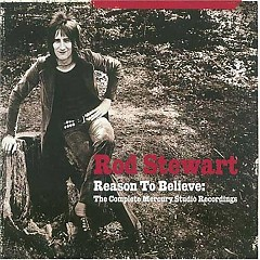 Reason To Believe (CD1) - Rod Stewart