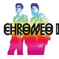 Album DJ Kicks - Chromeo - Chromeo