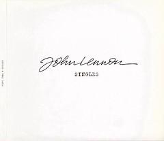 Singles - John Lennon