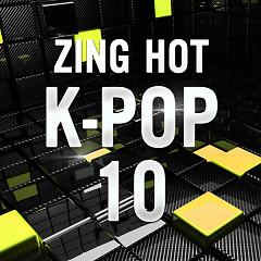 Nhạc Hot Hàn Quốc Tháng 10/2015 - Various Artists