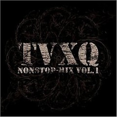 TVXQ Non Stop Mix Vol 1 - DBSK